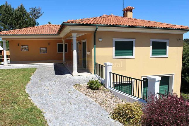 Thumbnail Villa for sale in Ansiao, Leiria, 3240-581, Portugal