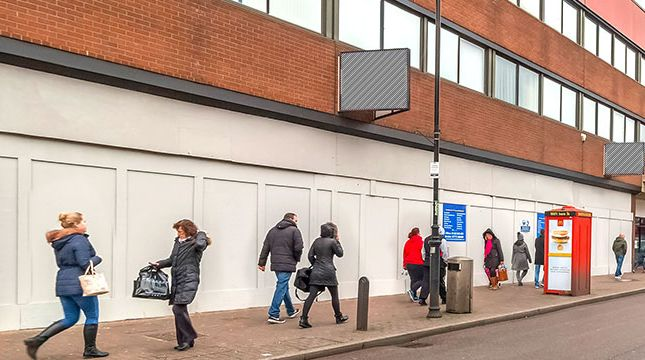 Thumbnail Retail premises to let in High Street, Orpington