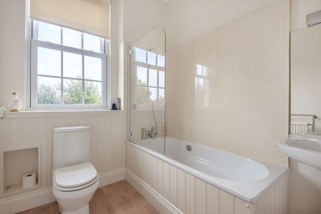 Bathroom of Elms Lane, West Wittering, Chichester PO20