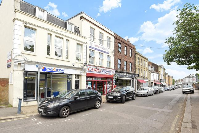 Thumbnail Property for sale in Holmesdale Road, Reigate