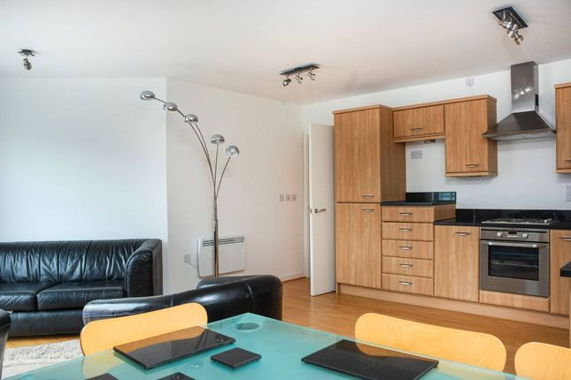 Thumbnail Flat to rent in London Road, Kingston
