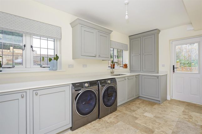 Utility Room of Forest Drive, Kingswood, Tadworth KT20