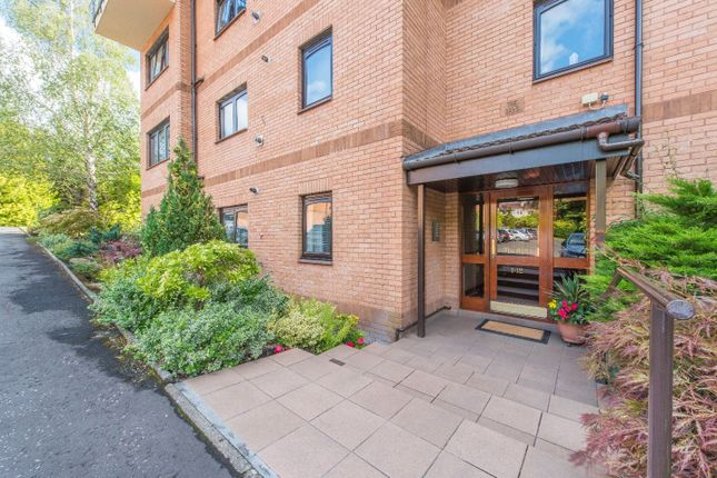 Thumbnail Flat for sale in 10 Millholm Road, Cathcart, Glasgow