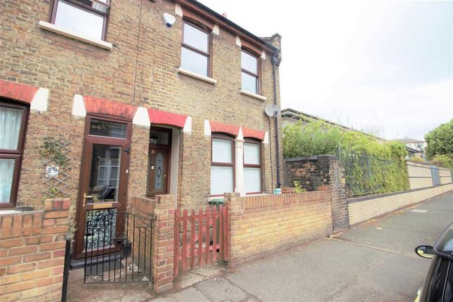 Thumbnail Terraced house to rent in Boxley Street, London