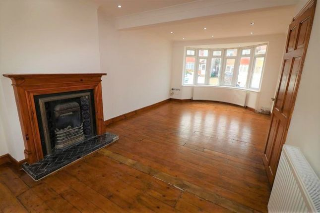 Thumbnail Terraced house to rent in Kirkland Avenue, Clayhall, Ilford