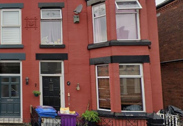 Thumbnail Semi-detached house for sale in Alton Road, Tuebrook, Liverpool