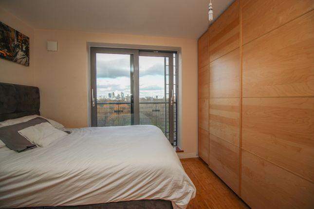 Master Bedroom of Sumner Road, Peckham SE15