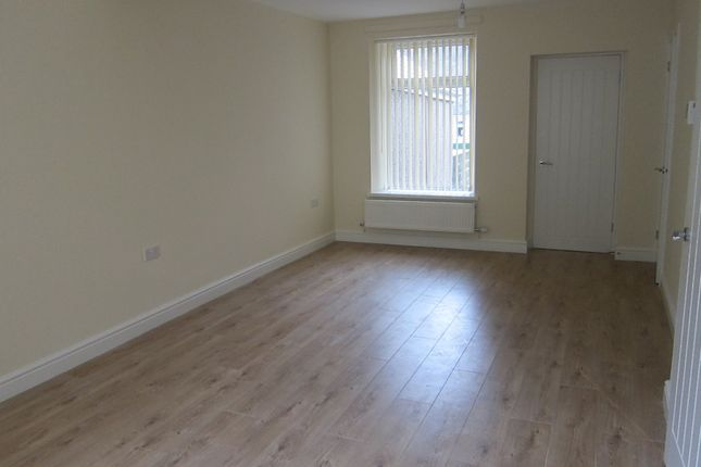 Thumbnail Property to rent in Dumfries Street, Treherbert, Treorchy