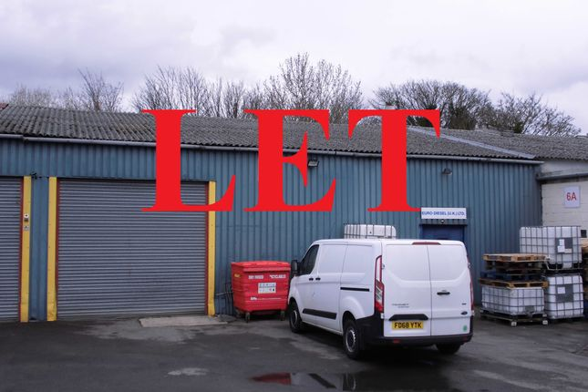 Thumbnail Light industrial to let in Cirencester Business Estate, Cirencester