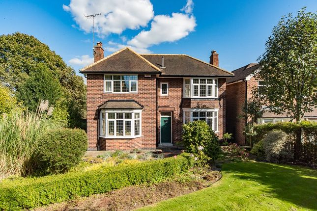Thumbnail Detached house for sale in Whitley Lane, Grenoside, Sheffield, South Yorkshire