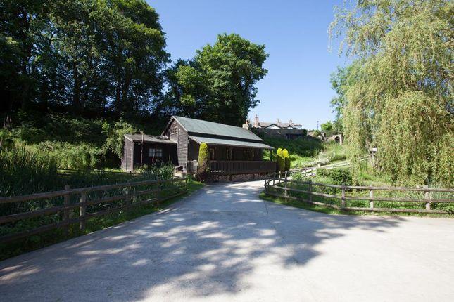 Heron Lodge of Barlow, Dronfield S18