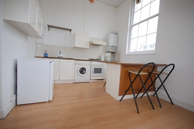 Thumbnail Property for sale in Caledonian Road, Islington