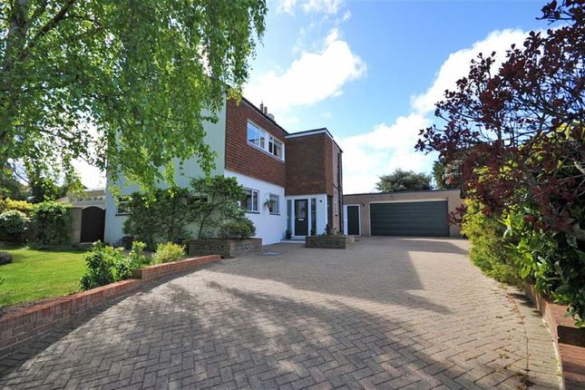 Thumbnail Property for sale in Holly Lane, Margate, Kent