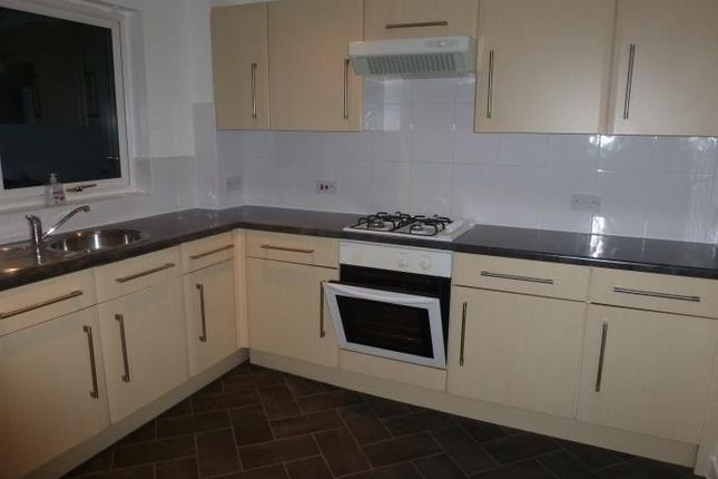 Thumbnail Terraced house to rent in Craignaw Place, Bourtreehill South, Irvine