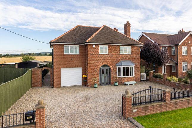 Thumbnail Detached house for sale in Malton Road, Rillington, Malton