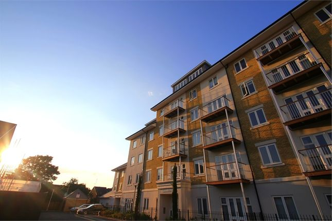 Thumbnail Flat to rent in Cavendish House, Park Lodge Avenue, West Drayton, Middlesex