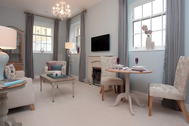 Thumbnail Property for sale in Bowes Lyon Court, Bowes Lyon Place, Poundbury
