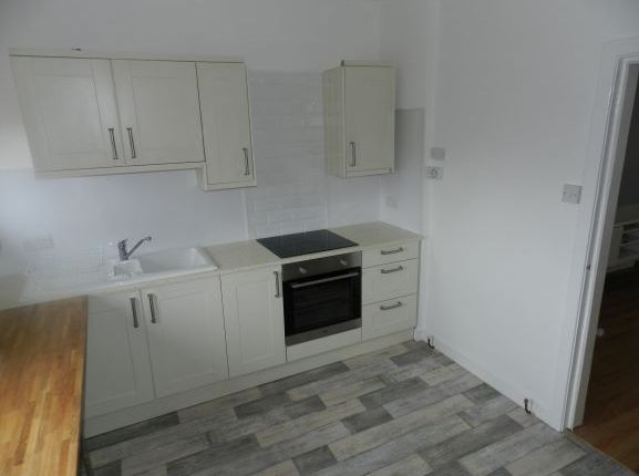 Thumbnail Flat to rent in Greenan Pl, Kilmarnock, East Ayrshire