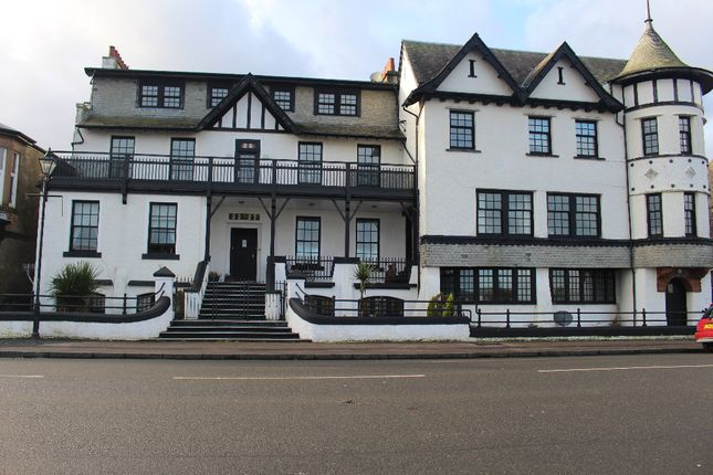 Thumbnail Flat for sale in Queens View, Marine Parade, Kirn, Dunoon