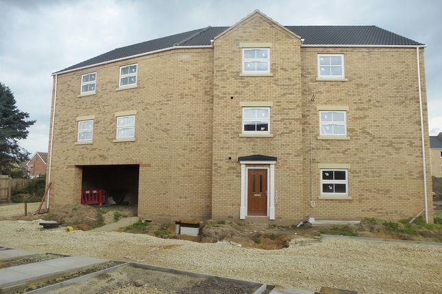 Thumbnail Flat for sale in Lerowe Road, Wisbech