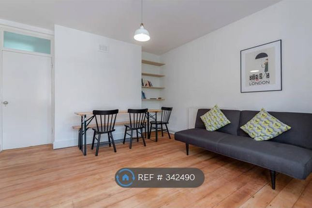 Thumbnail Flat to rent in Trevose House, London