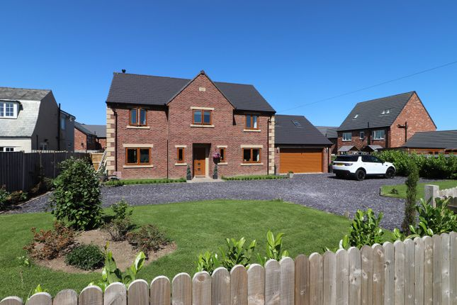 4 bed detached house for sale in Peter Lane, Carlisle CA2