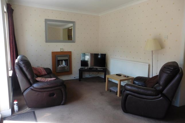Thumbnail Detached house for sale in Percy Avenue, Broadstairs, Kent