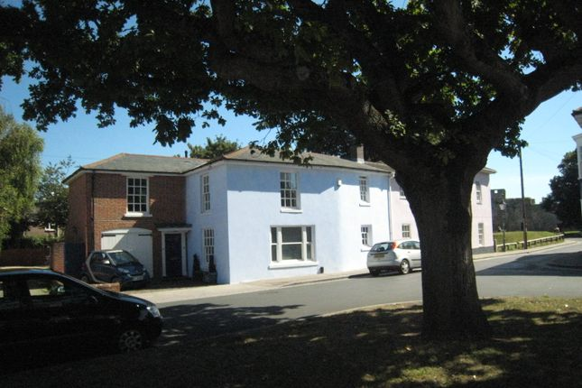 Thumbnail Semi-detached house to rent in Castle Street, Portchester