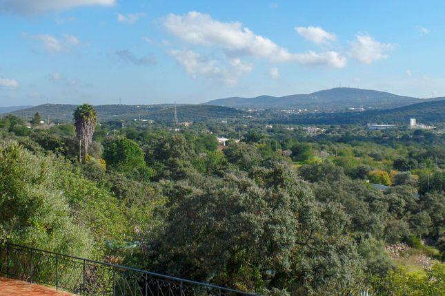 Views of São Brás De Alportel, São Brás De Alportel, Portugal