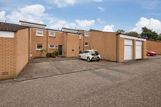Thumbnail Terraced house for sale in 57 Fair A Far, Cramond, Edinburgh