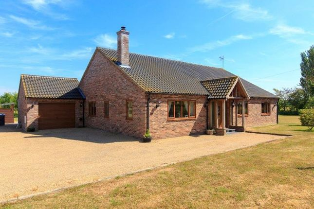 Thumbnail Commercial property for sale in The Oaks, West End, Wrentham, Beccles, Suffolk