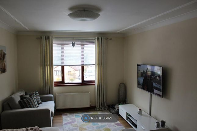 Thumbnail Flat to rent in Formonthills Court, Glenrothes