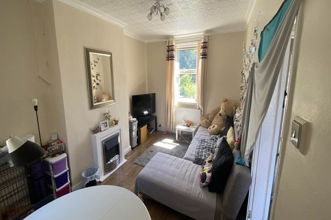 Livingroom of Villiers Drive, Sheffield S2