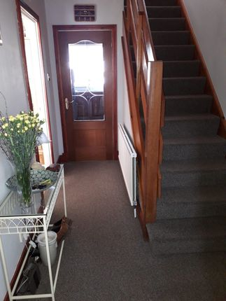Hallway of Ardross Place, Glenrothes KY6