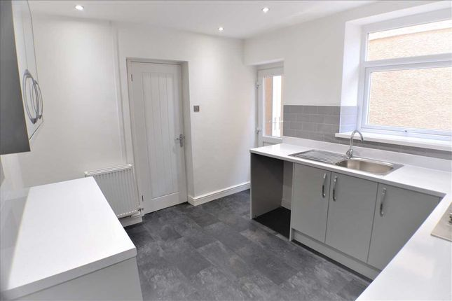 Kitchen of Edward Street, Porth CF39