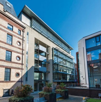 Thumbnail Office to let in Temple Lane, Liverpool