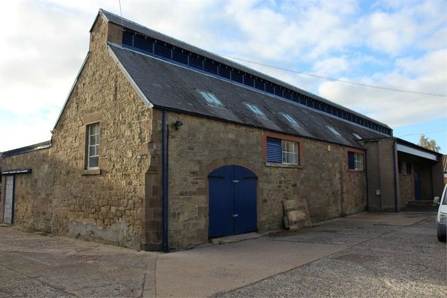 Thumbnail Commercial property to let in Building 1, Spylaw Road, Kelso, Scottish Borders