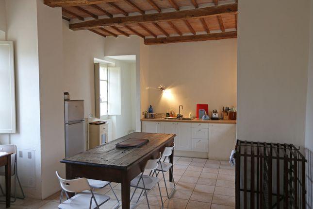 Borgo Ospicchio, Racchiusole, Perugia, Dining Room