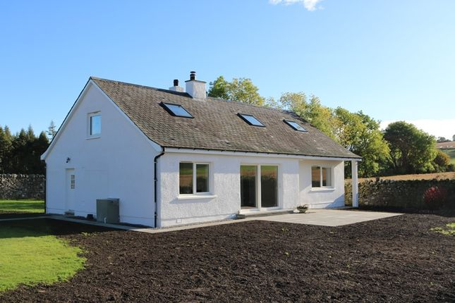 Thumbnail Farmhouse to rent in Scaniport, Inverness