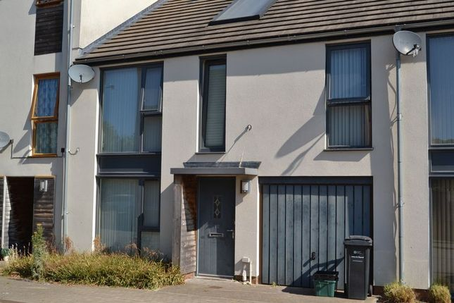Thumbnail Terraced house to rent in Caribee Quarter, Street