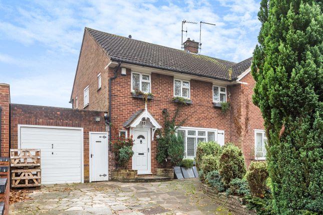 3 bed semi-detached house for sale in Hatfield Road, Potters Bar EN6