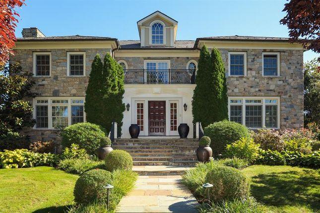Thumbnail Property for sale in 6 Wheelock Road Scarsdale, Scarsdale, New York, 10583, United States Of America