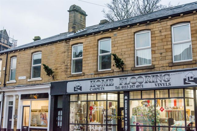 Thumbnail Property to rent in Robin Lane, Pudsey