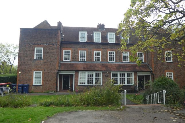 Thumbnail Flat to rent in Homesfield, London