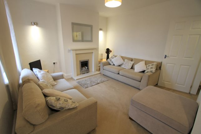 Thumbnail Flat to rent in Westminster Road, Chester, Cheshire