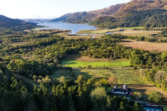 Picture No. 06 of Stronafian Building Plot, Glendaruel, Colintraive, Argyll And Bute PA22
