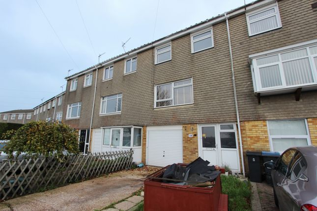 Thumbnail Terraced house for sale in William Pitt Avenue, Deal