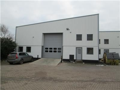 Thumbnail Industrial to let in 12 Neptune Business Estate Neptune Close, Medway City Estate, Rochester, Kent