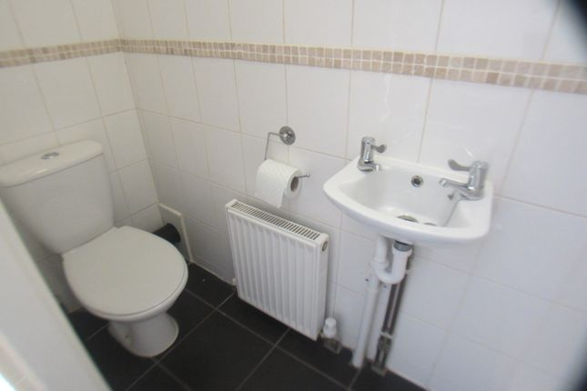 Bathroom of Merton Road, Bootle L20