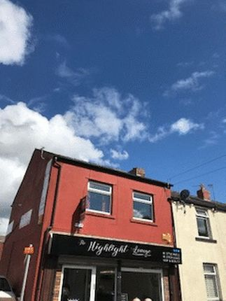 Thumbnail Flat to rent in Wright Street, Horwich, Bolton